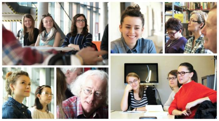 Bezpłatne spotkania z kulturą i językiem dla dzieci, młodzieży i dorosłych